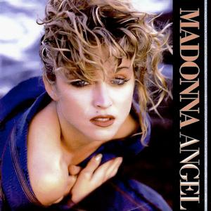 Madonna_-_Angel
