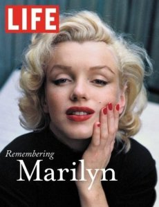 life remembers marilyn