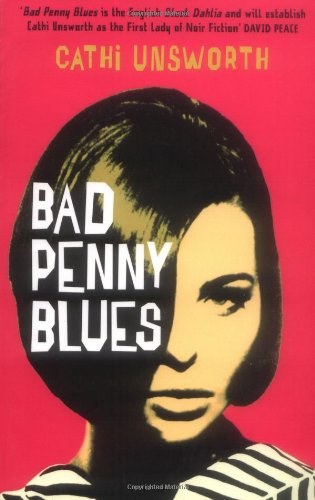 bad penny blues cathi unsworth