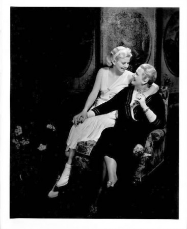 Can not Jean harlow nude are