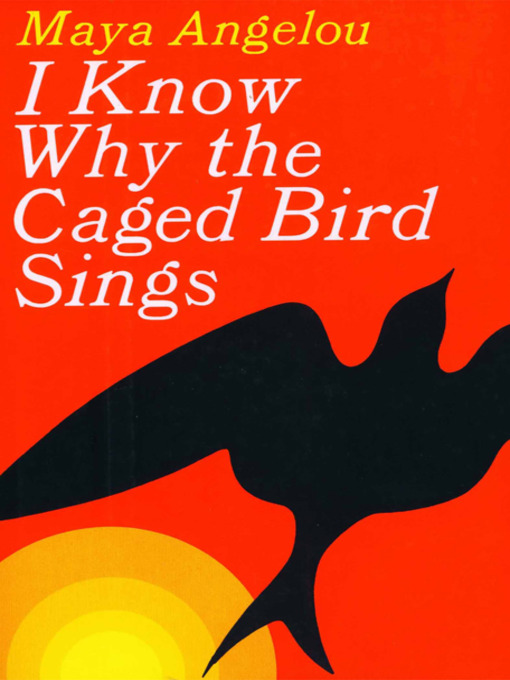 I Know Right My Britney Spears Story: Banned Books: 'I Know Why The Caged Bird Sings'