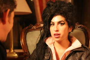 Pink Amy Winehouse Tribute Act Riverside Bar And Kitchen