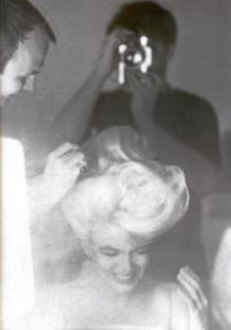 Bert Stern, 1962