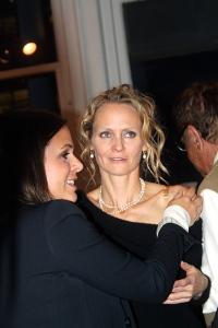 Shannah Laumeister, director of 'Bert Stern: Original Madman'