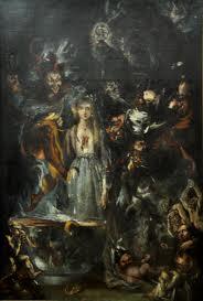 Von Holst's 'Faust'