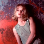 Actress Suzannah York