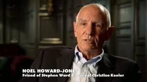 Noel Howard-Jones