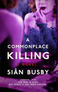 sian busby commonplace killing