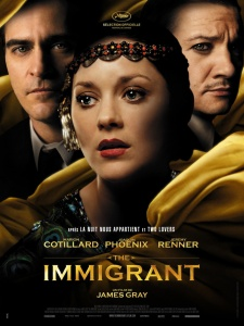The_immigrant
