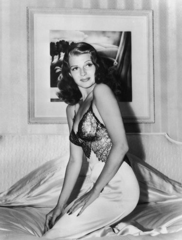 Rita by Bob Landry, 1941