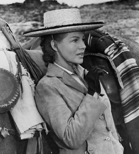 'They Came to Cordura' (1959)