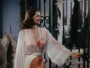 Rita Hayworth, 'Blood and Sand' (1941)