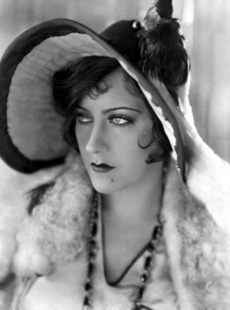 Gloria Swanson in 'Sadie Thompson' (1928)
