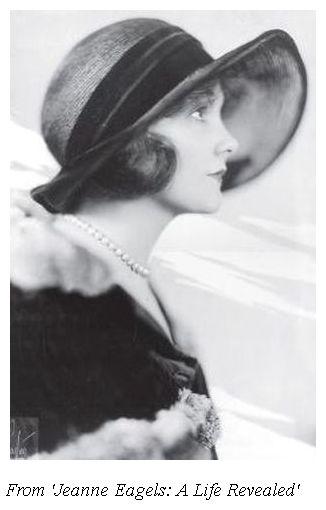Strauss Peyton NYC 1924 JELR