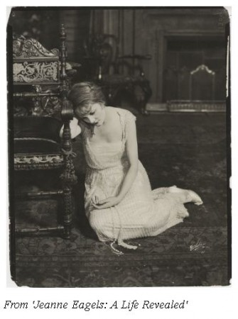 Jeanne Eagels in 'The Wonderful Thing' (1920)