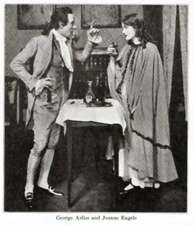 'Hamilton' (1917)