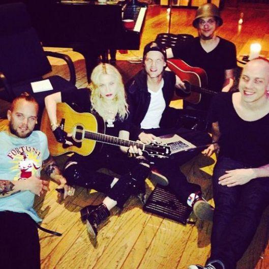 When Avicii Met Madonna | Tara Hanks