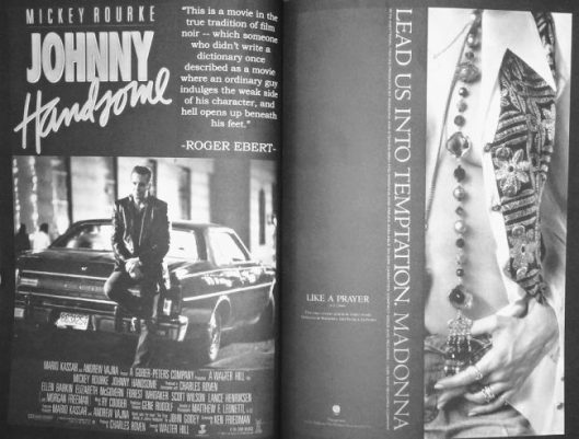 Soledad 2: Twin Peaks, Joe D'Amato and More   Tara Hanks