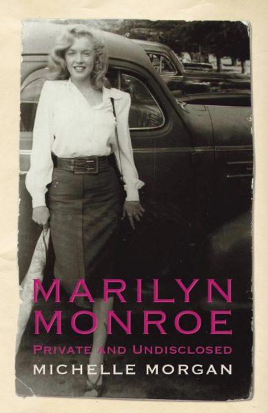 marilyncover