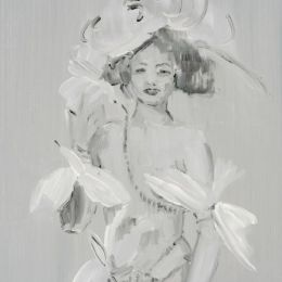 'Murray's Cabaret Club 2' by Barbara Howey
